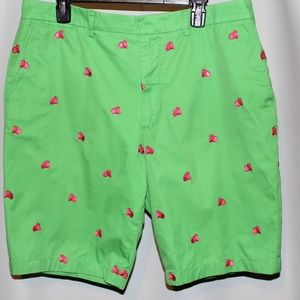 de91046bc0 Lilly Pulitzer Palm beach Horse head w 36 shorts